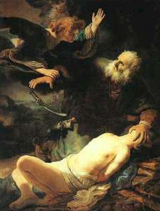 sacrifice-of-isaac